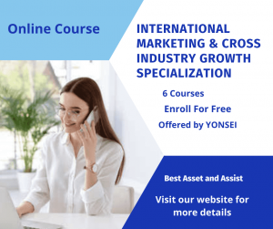 Coursera-online course