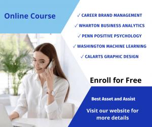 Asset Assist-online course