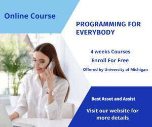 coursera online courses