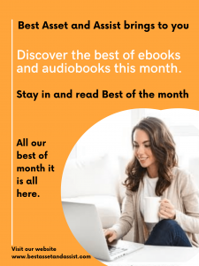 Asset Assist-best of month ebooks and audiobooks