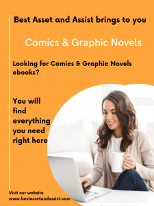 ebooks on graphic and novels