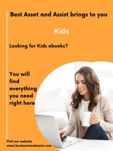 ebooks on kids