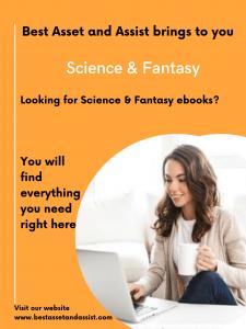 ebooks on science & fantasy
