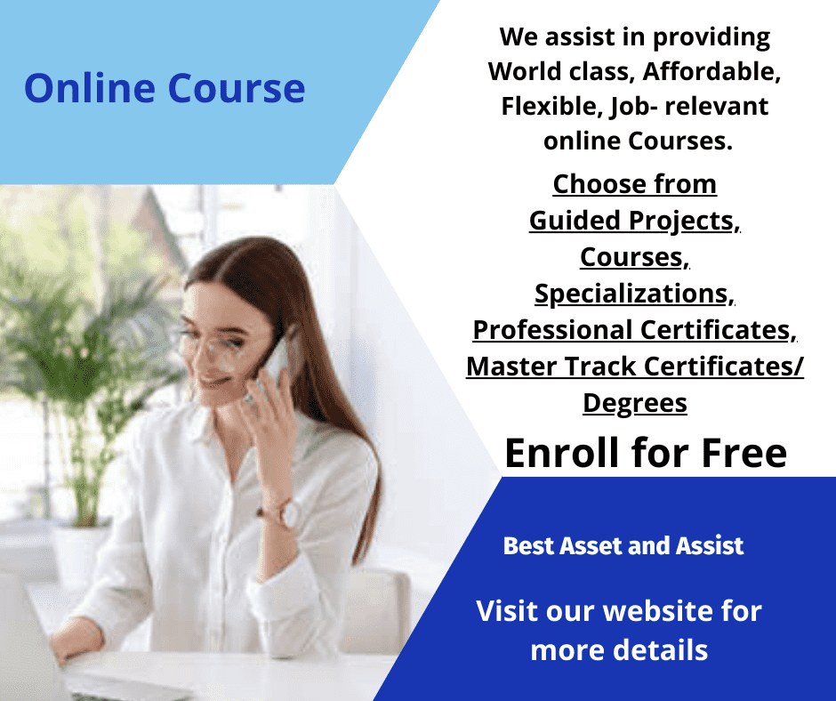 free online courses with certificates